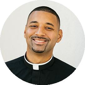 Fr. Josh Johnson