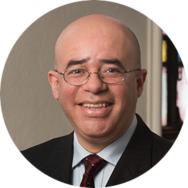 Dr. Hosffman Ospino